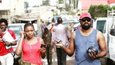 "Photo of Netflix Acquires Kunle Afolayan's New Movie ""Mokalik"""
