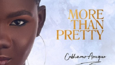 Photo of Cobhams Asuquo – More Than Pretty