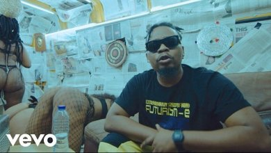 Photo of Olamide – Pawon (Video)