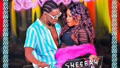 Photo of Orezi ft. Sheebah – Sweet Sensation