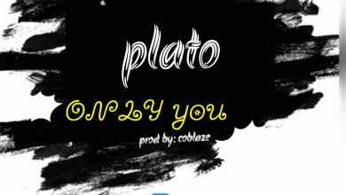 Photo of Plato  – Only You
