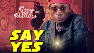Photo of Kizzy Promise – Say So Mp3