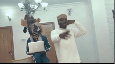 Photo of Burna Boy Ft. Zoro & Slowdog – Odogwu (Freestyle)