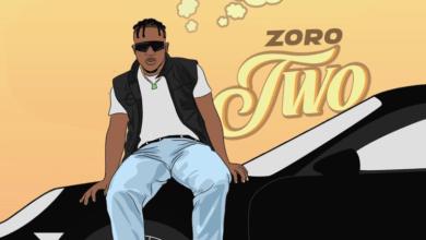 Photo of Zoro – Two (Prod. By Kezyklef)