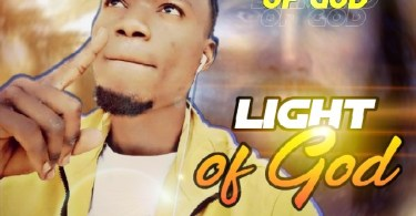 Diamond Of God – Light Of God