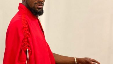 Photo of The Kokomaster, D'banj has finally reacted to the rape and sexual allegation leveled against him.