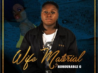 Honourable G – Wife Material