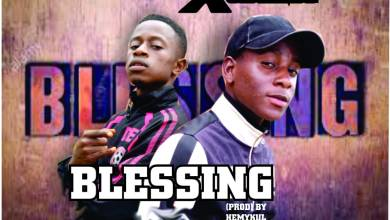 Photo of Youngkay ft kalex – Blessing
