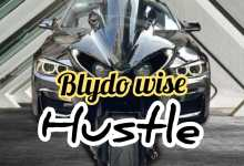 Photo of Blydo Wise – Hustle