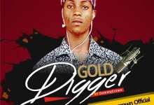 Photo of Dammycrown – Gold Digger