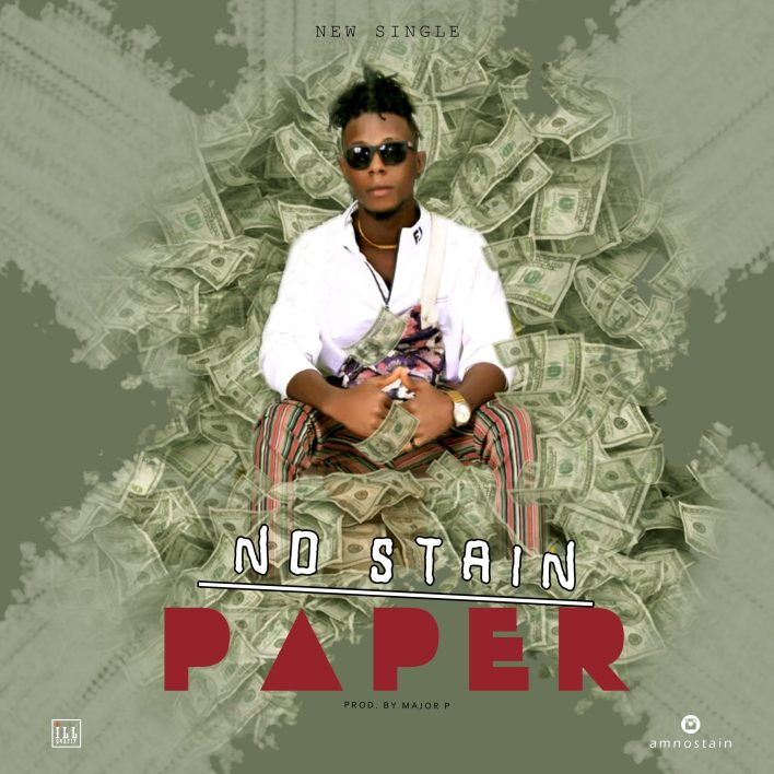 Paper – No Stain
