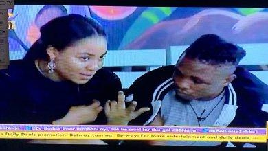 Photo of BBNaija 2020: I Like You Mentally But Like Kiddwaya Physically – Erica Disappoints Laycon