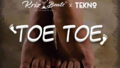 Photo of Krizbeatz ft. Tekno – Toe Toe