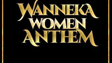 Photo of Teni – Wanneka Women Anthem