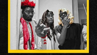 Photo of The Flowolf ft. Mayorkun, Dremo – On A Jay