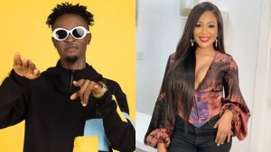 BBNaija Laycon Sole Source Of Fame Is Me – Erica