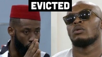 Photo of Here's How Eric And Tochi Were Evicted From The BBNaija House (Read Details)
