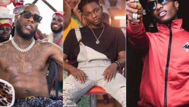 Photo of [AMust Read] Is This Happening Already? Fireboy, Rema and Mayorkun Already Taking Over From Wizkid, Burna Boy and Davido