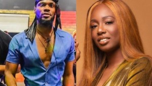BBNaija 2020: 'I'm Confused' – Prince Speaks On Tolanibaj's Feelings For Neo