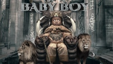 Photo of ALBUM: Vigro Deep – Rise Of A Baby Boy