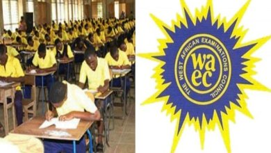 Photo of BREAKING: WAEC Releases Time Table For Exams
