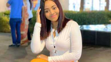 "Photo of ""I Wish I Have True Friends"" – Regina Daniel Laments"