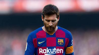 Photo of Nobody At Man City Has Spoken About Messi – Garcia