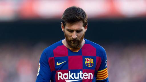 Nobody At Man City Has Spoken About Messi – Garcia