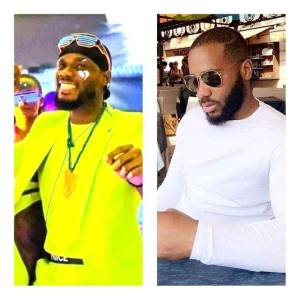 BBNaija 2020: Prince & Kiddwaya have been evicted from the Lockdown season