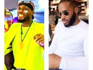 BBNaija 2020: Prince & Kiddwaya have been evicted from the Lockdown season