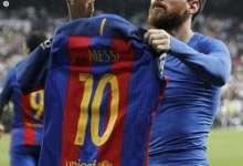 Photo of CONGRATS! Messi Celebrates 20 Years In Barcelona