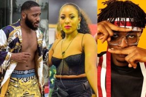 BBNaija: I'm Not Interested In Laycon And All That He's Doing Is Making Me Lose Respect For Him – Erica