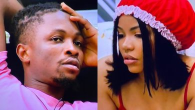Photo of Why Laycon Will Win Bbnaija 2020 – Nengi Reveals