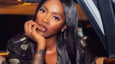 """Photo of SO TOUCHING!! """"I Was So Broke I Lived In A Shelter In New York"""" – Tiwa Savage Tells Her Story"""