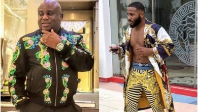 Photo of BBNaija Was Not Created For Poor People Alone – Terry Waya Tells Those Abusing Kiddwaya