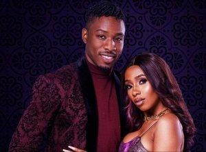 """I Want Something New"" – Mercy Eke Tells Boyfriend, Ike During Her Birthday Party"