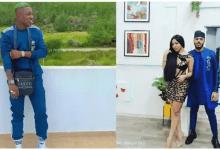 Photo of BBNaija 2020: 'Ozo Is Mumu' – Zlatan Ibile Hits Ex-housemate Over Nengi