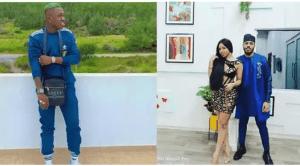 BBNaija 2020: 'Ozo Is Mumu' – Zlatan Ibile Hits Ex-housemate Over Nengi