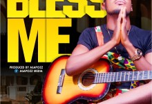 Photo of JC Kings – Bless Me