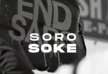 Photo of Zlatan – Soro Soke (EndSARS)