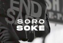 Photo of Zlatan – Soro Soke (EndSARS)
