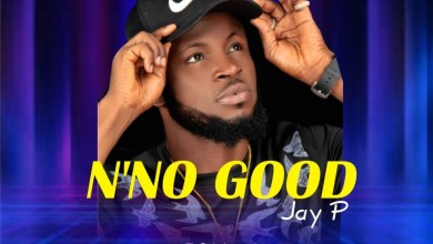 Photo of Jay P – N'no Good