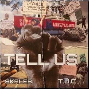 Download Skales – Tell Us