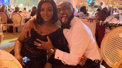 "Photo of ""It Was Meant To Be In July"" – Davido Cries Out Over Canceled Wedding With Chioma"