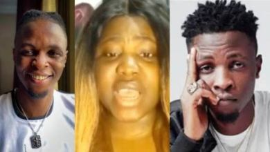 Photo of Laycon Impregnated Me After A One-Night Stand' – Lady Claims To Be Laycon's Baby Mama