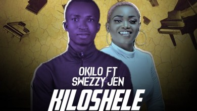 Photo of Okilo ft. Swezzy Jen – Kiloshele