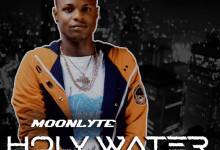 Photo of Moonlyte – Holy Water