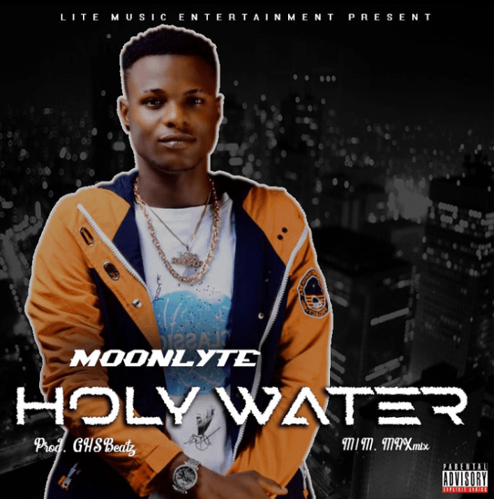 Moonlyte Holy Water Mp3