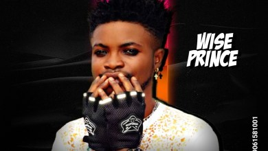 Photo of Wise Prince – Wettin You Get