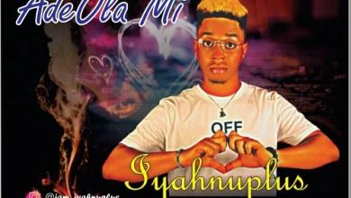 Photo of Iyahnuplus – Adeola Mi